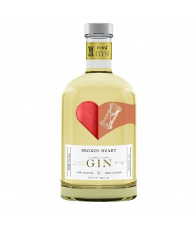 Broken Heart - Barrel Aged Gin 500ml