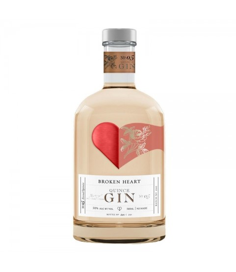 Broken Heart - Quince Gin 500ml