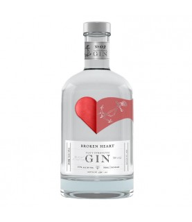 Broken Heart - Navy Strength Gin 700ml