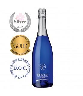 Blu Millesimato Extra Dry DOC Prosecco 750ml