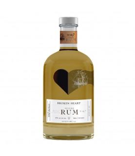 Broken Heart - Spiced Rum 700ml
