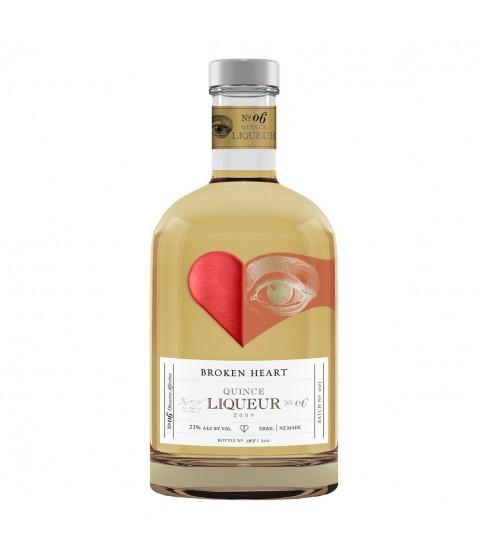 Broken Heart - Quince Liqueur 500ml