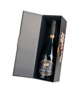 Chapuy Cuvee Prestige Livree Noire Brut Grand Cru Millesime 2008 750ml