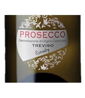 Argento Prosecco DOC Treviso Extra Dry 750ml