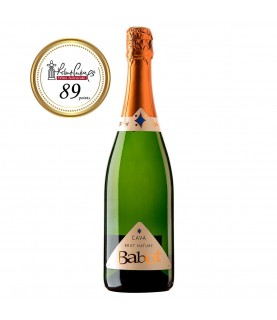 BABOT Brut Nature CAVA 750ml
