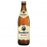 Benediktiner Weissbier 500ml瓶x 12 / cs