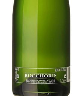 Bocchoris Brut Nature CAVA Magnum (1.5L)