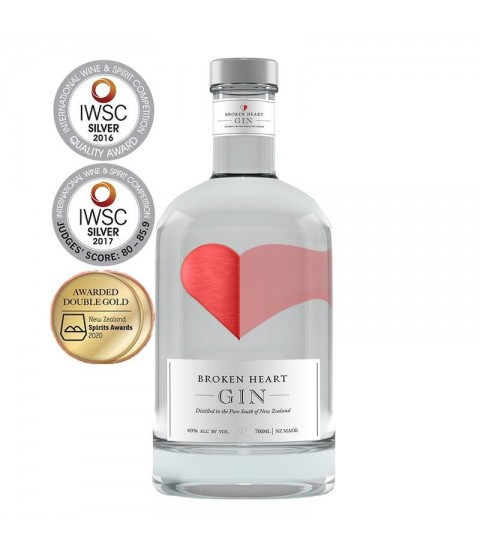 Broken Heart - Gin 200ml