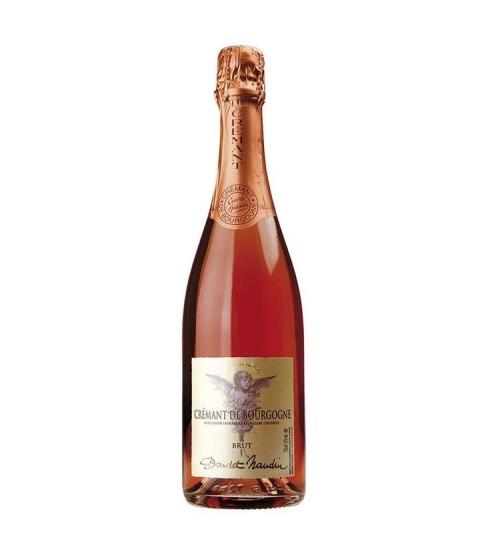 Doudet Naudin - [Limited Edition] Cremant de Bourgogne Rose Brut 750ml