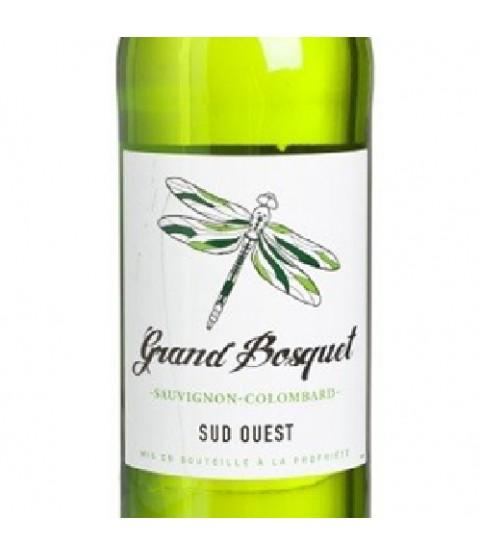 Grand Bosquet Blanc, IGP Agenais N.V. 750ml