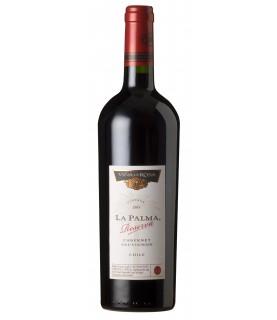 澎馬特級赤霞珠紅葡萄酒