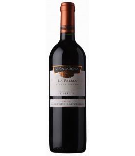 澎馬赤霞珠紅葡萄酒