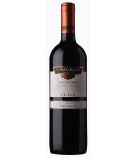 澎馬梅洛紅葡萄酒