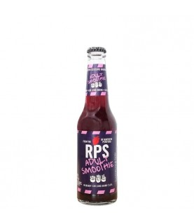 RPS Adult Smoothie Long Drink 330ml x 24/cs