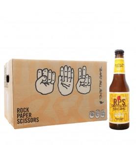 RPS Dandelion Dreams Beer 330ml x 24/cs