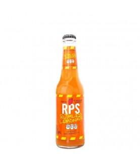 RPS Ruthless Lemonade Long Drink 330ml x 24/cs