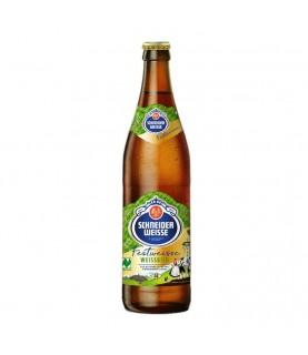 Schneider Weisse TAP 4 Meine Festweisse 500ml Bottle x 20/cs