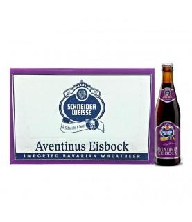 Schneider Weisse Aventinus Eisbock 330ml Bottle x 24/cs