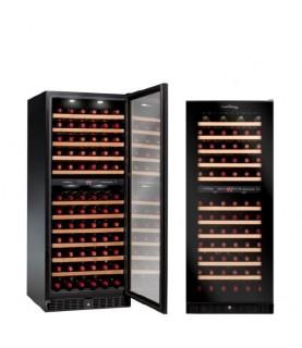 Vinvautz - Pro Black Dual Zone 101 Bottles