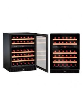 Vinvautz - Pro Black Dual Zone 45 Bottles