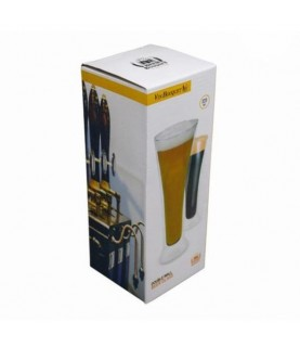 Double Wall Beer Glass Vin Bouquet, Spain