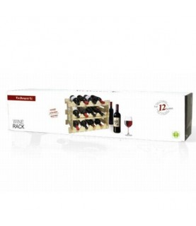Bottle Rack for 12 Bottles Vin Bouquet, Spain
