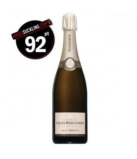 Louis Roederer Brut Premier N.V. 750ml France, Champagne