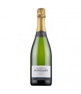 Bonnaire Blanc de Blancs Grand Cru N.V. 750ml France, Champagne