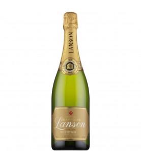 Lanson Gold Label Champagne 2008 750ml France, Champagne