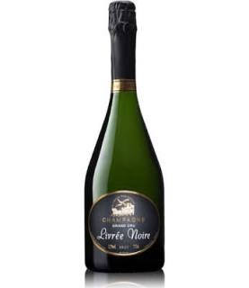 Chapuy Cuvee Prestige Livree Noire Brut Grand Cru Millesime 2012 750ml