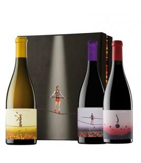 L'Equilibrista [Deluxe Wine Set] 3 X 750ml