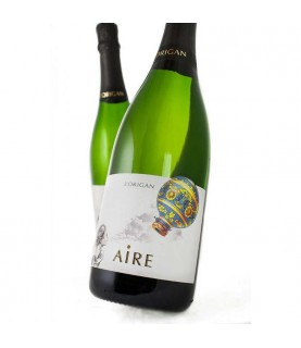 AIRE Brut Nature CAVA 2013, 750ml