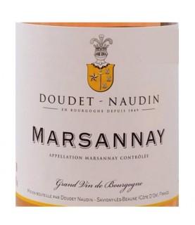 Doudet Naudin - Marsannay Rose 2018 750ml