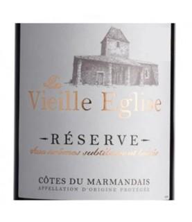 La Vieille Eglise - Reserve, AOC Cotes du Marmandais 2018, 750ml