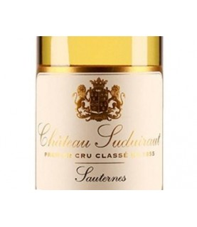 Chateau Suduiraut - Sauternes 2007, NM 94 375ml Sauternes, France
