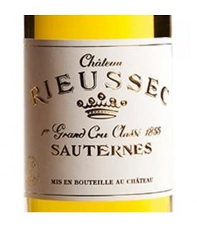 Chateau Rieussec, Sauternes, 2007, 375ml Sauternes, France