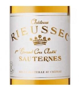 Chateau Rieussec, Sauternes, 2013, 375ml Sauternes, France